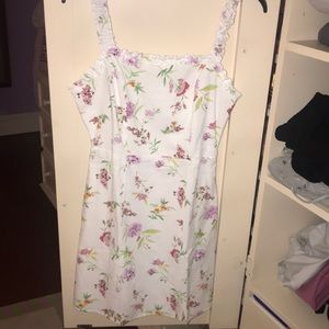 pacsun dress size small